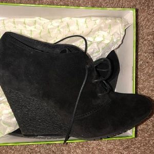 Wedges size 9.5